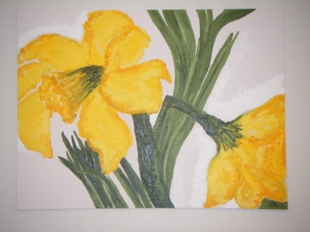 Double Daffodil painting.jpg