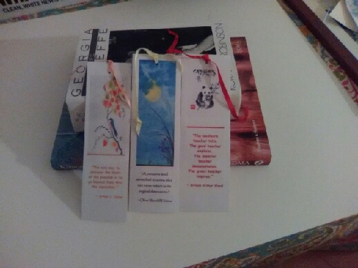 Bookmarks -