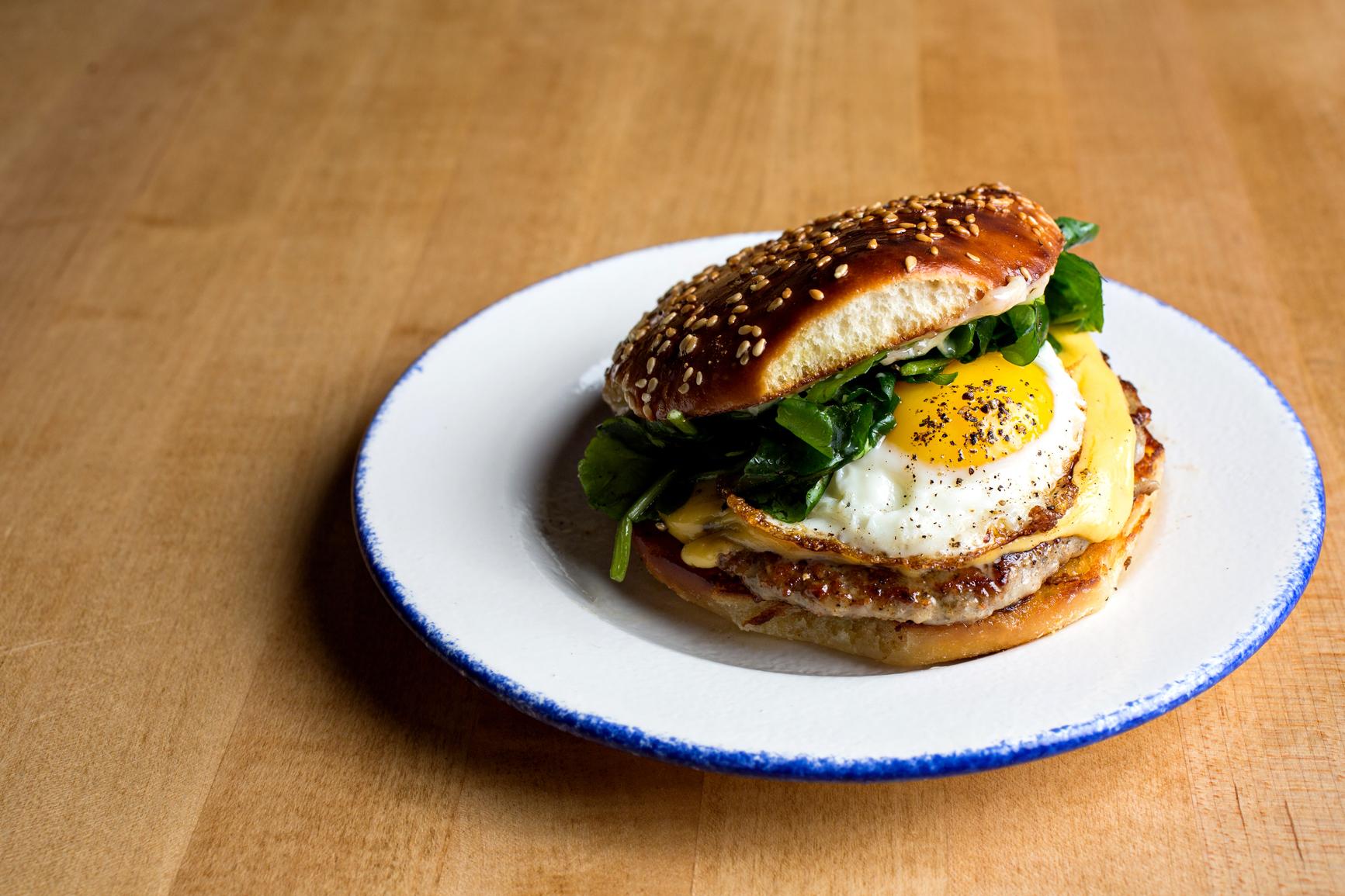 Sausage Breakfast Sandwich.jpg