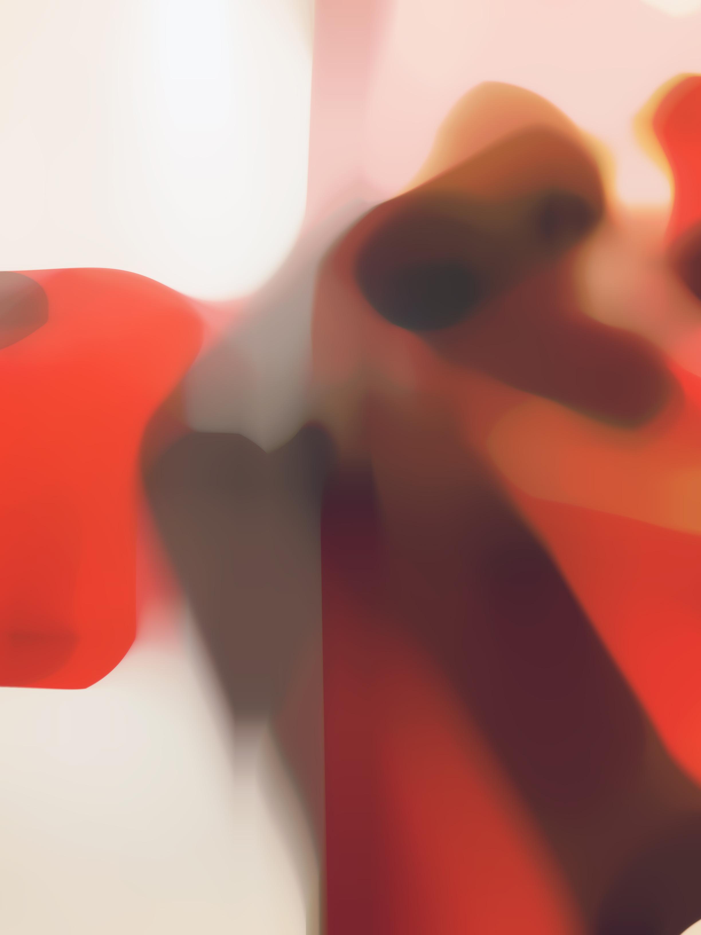 "Blur N3 | 40"" x 50"""