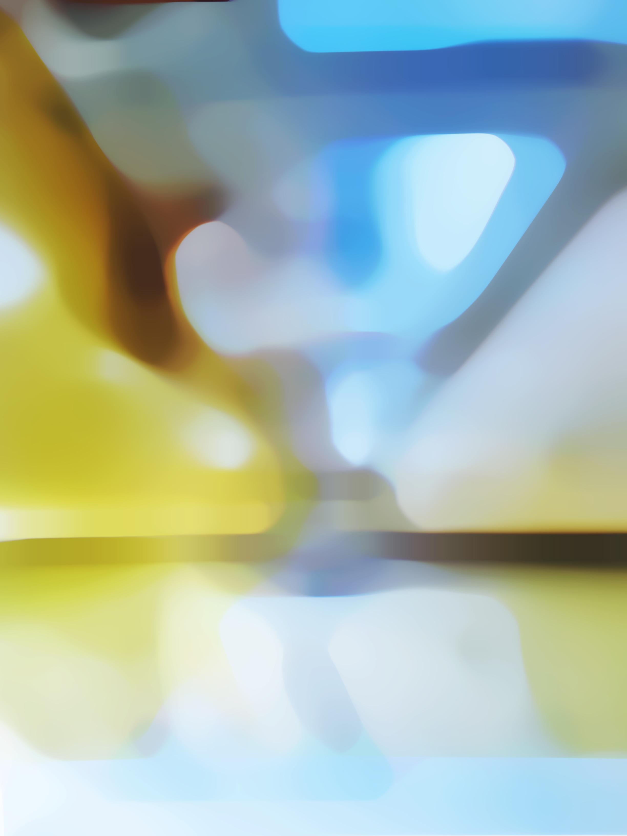 "Blur N24 | 40"" x 50"""