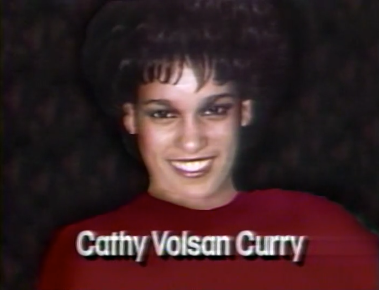 "When FBI Agents Mike Castro and Herm Groman launched Operation Backbone, they first targeted Cathy Volsan. Posing as a cocaine supplier named ""Mike Diaz,"" Castro took Volsan out to dinner, and she offered to use her connections help him bring drugs into Detroit.  Courtesy of Vince Wade."