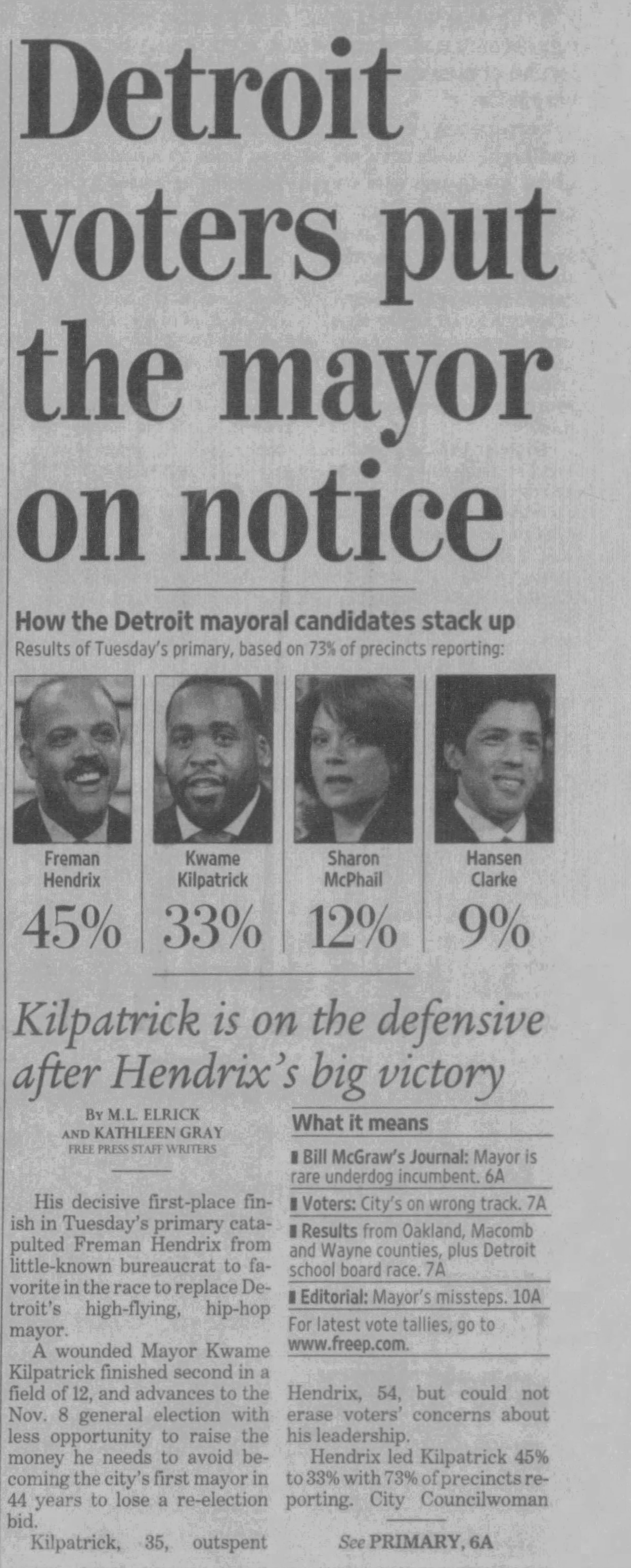 Detroit_Free_Press_Wed__Aug_3__2005_Freman Wins Primary p1.jpg