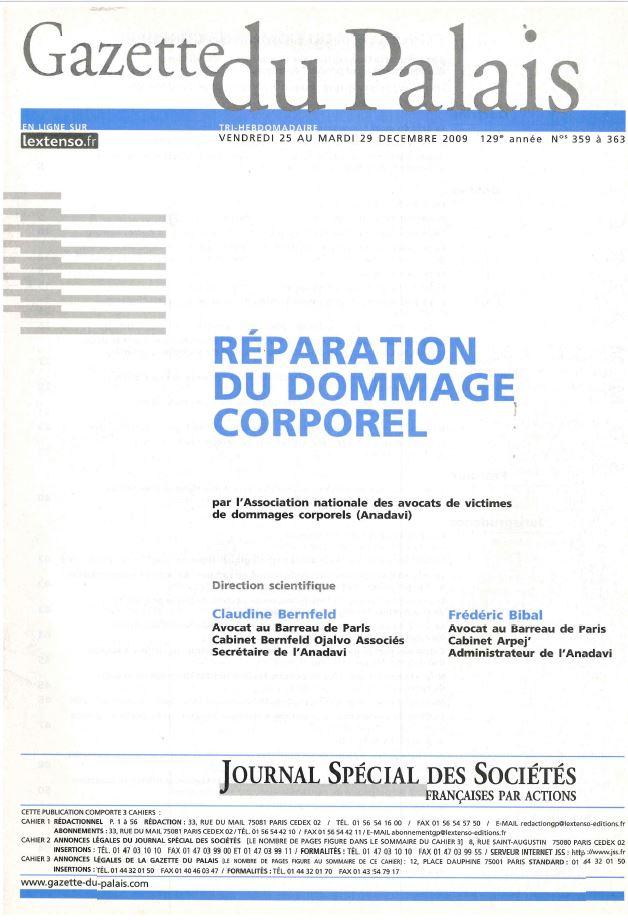 Gazette 12 2009 sommaire.JPG