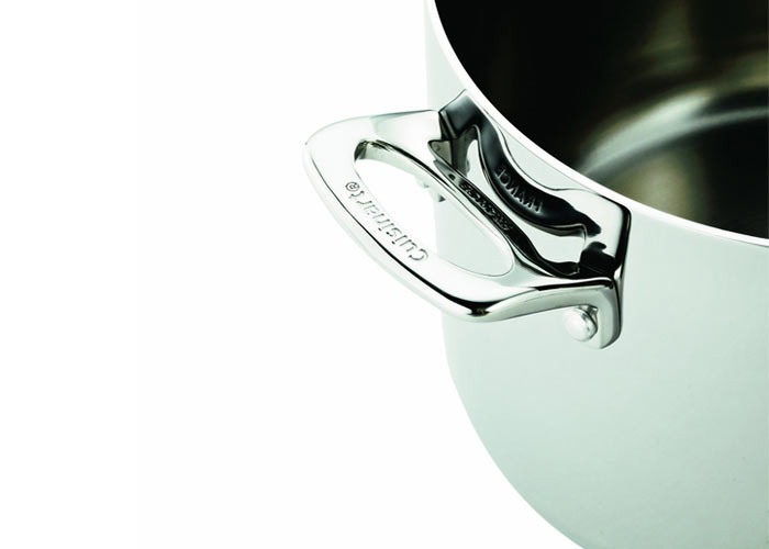 CUISINART Cookware  Strategy | Product Design