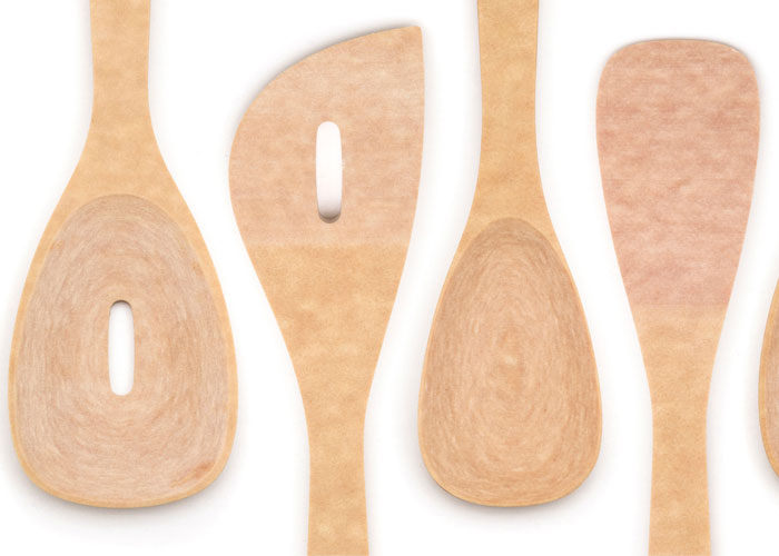 Epicurean Chef Series Utensils  Strategy | Product Design