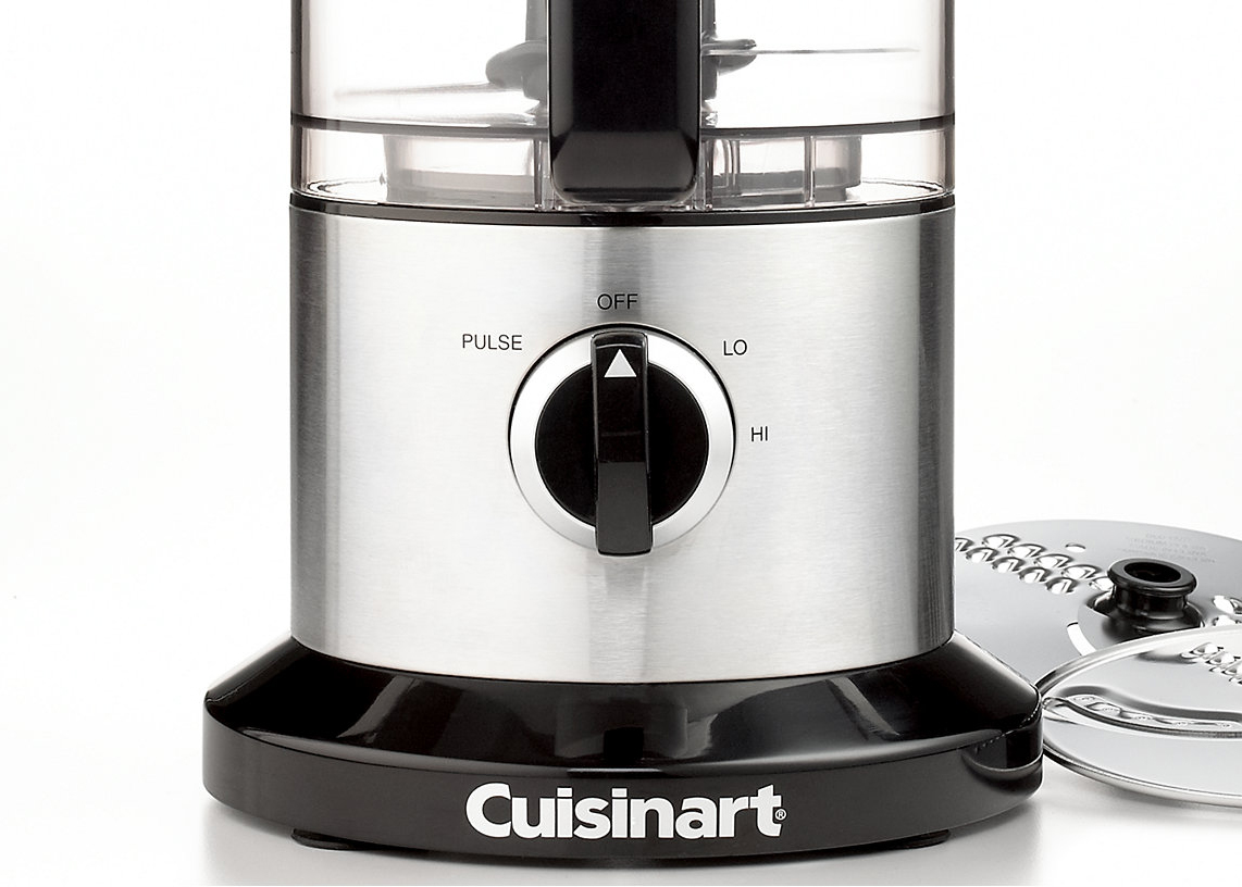 CUISINART Food Processors  Strategy | Product Design
