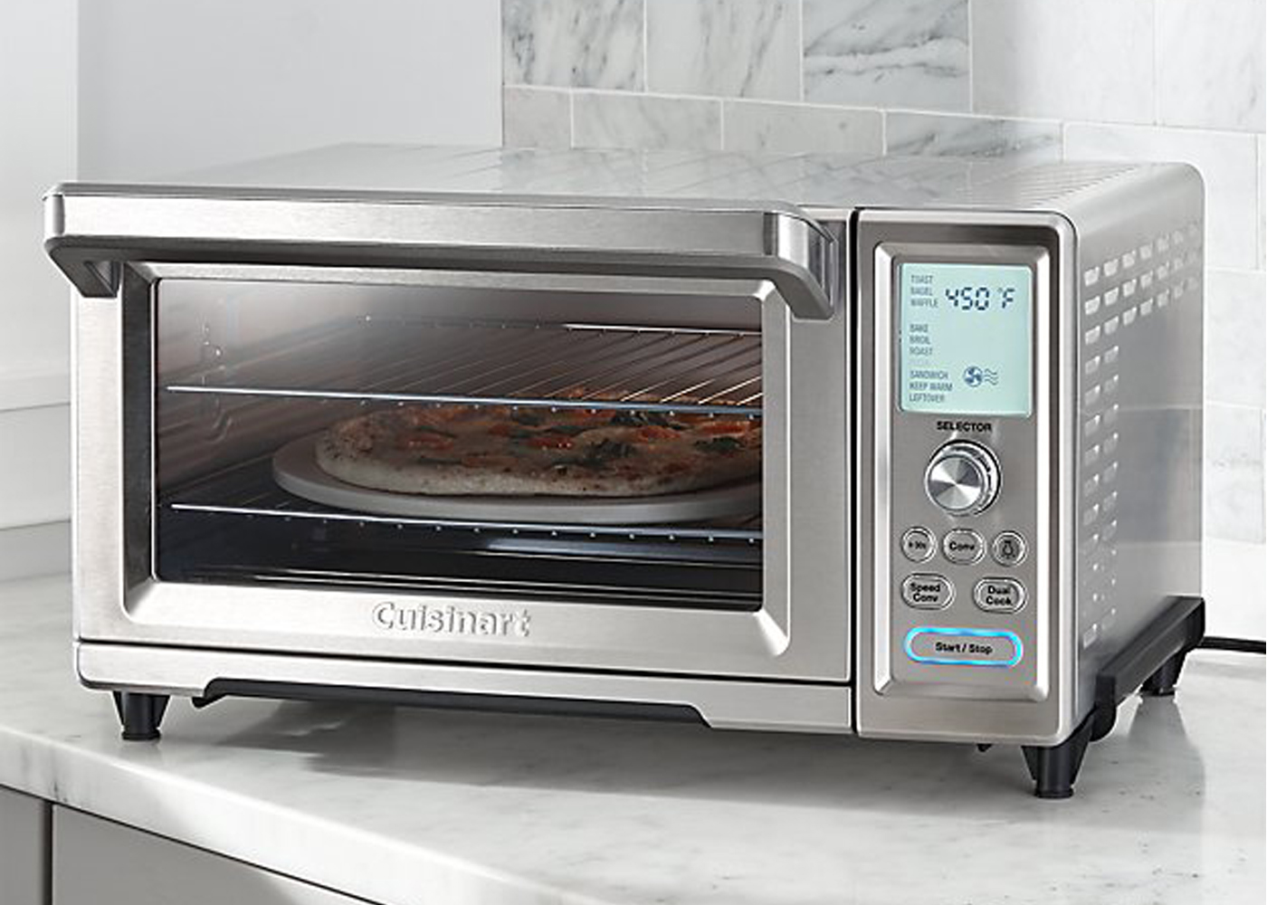 CUISINART Toaster Ovens  Strategy | Product Design