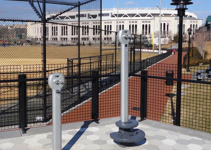 Heritage Field - Site of the original Yankee Stadium