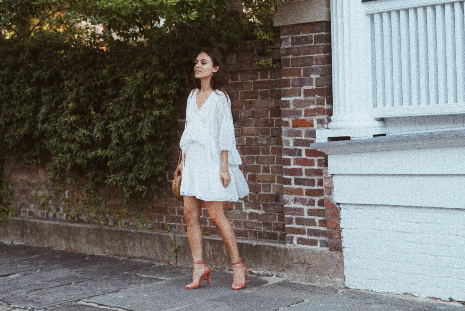 misguided-white-dress