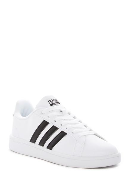 3. White Sneaker -