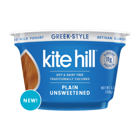 Kite Hill Plain Greek Yogurt