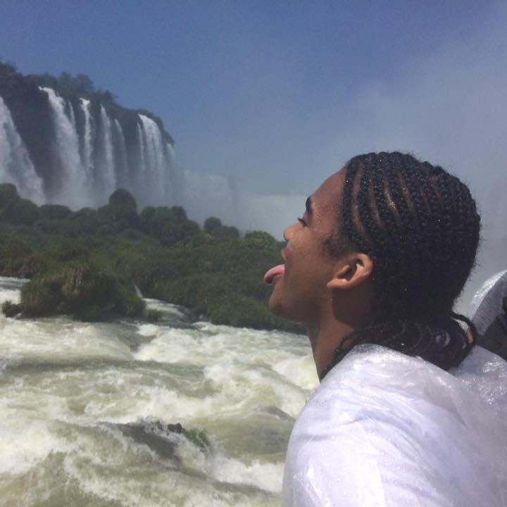 Edwin, Ohio to Brazil