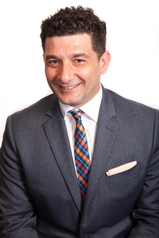 Leonard Gega   Entrepreneur