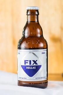Fix Beer