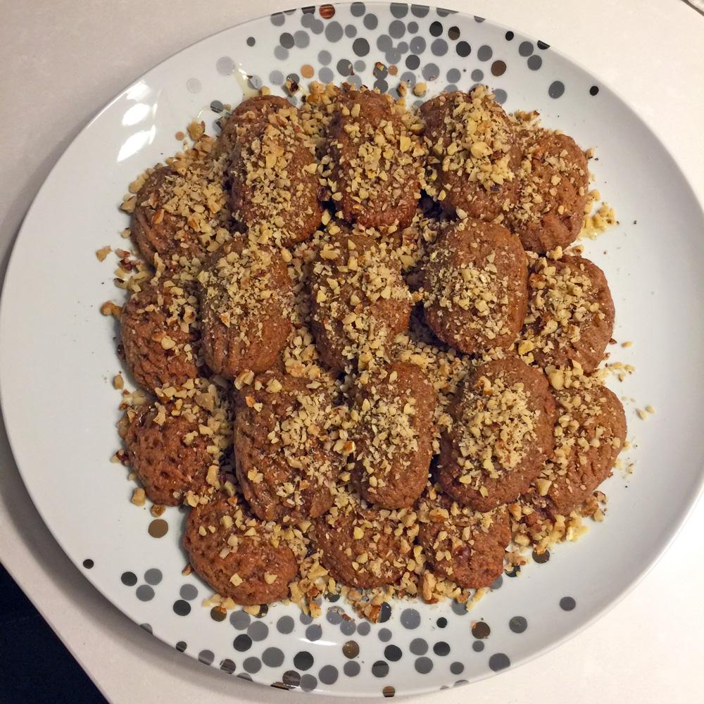 melomakarona-cookies