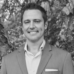 Nathan Myers  Vice President, Sales