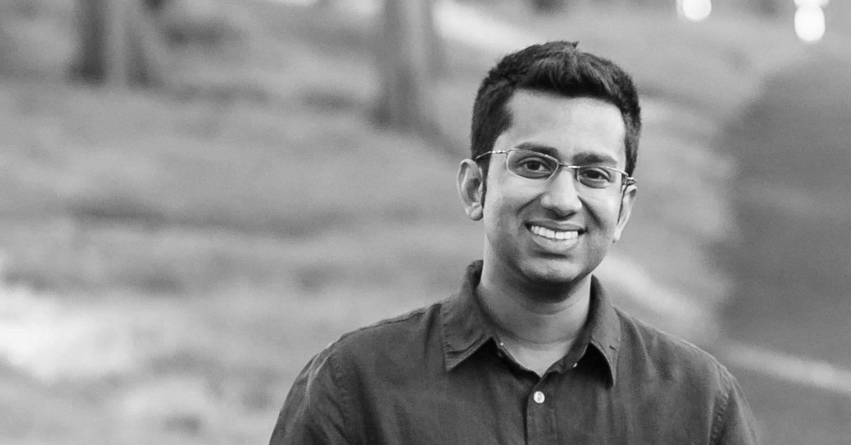 Siddarth Satish  Founder & Chief Executive Officer