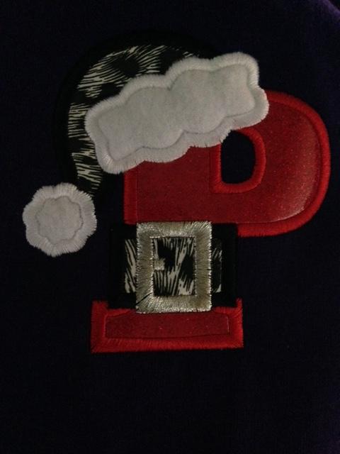 Santa Baby Mono.JPG