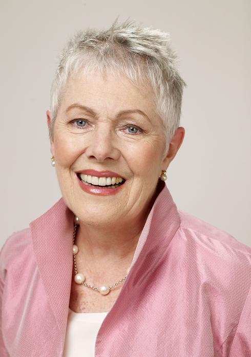 1994-95: Lynn Redgrave