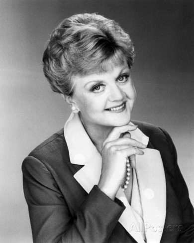 1981-92: Angela Lansbury