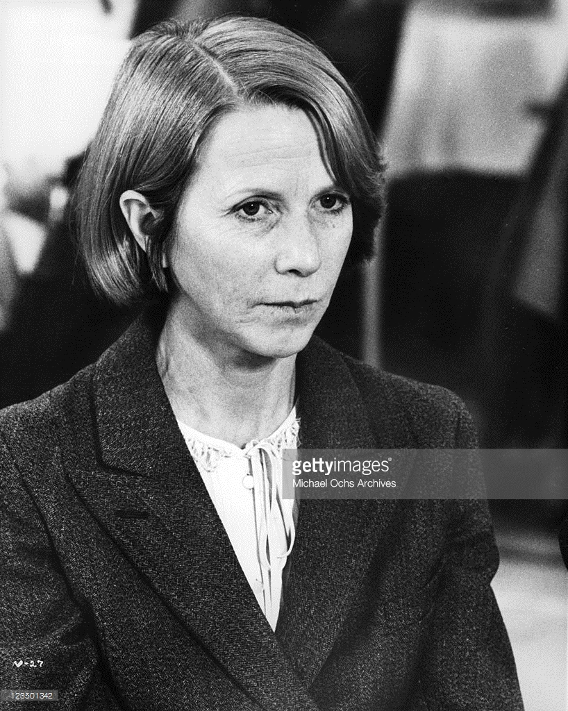 1976-77: Julie Harris