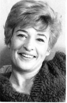 1970-71: Irene Dailey