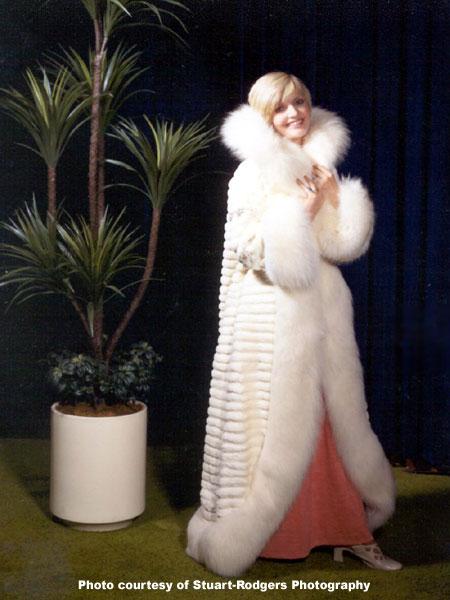 1961-62: Florence Henderson