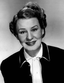 1955-56: Shirley Booth