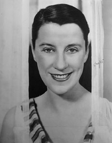 1953-54: Beatrice Lillie