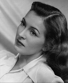 1963-64: Nancy Kelly