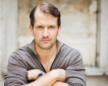 James Moye has performed in dozens of Broadway musicals, including Aladdin, On the Twentieth Century, Bullets Over Broadway, Ragtime, Million Dollar Quartet and recently Dear Evan Hanson. He has played leading roles in many of America's regional theatre companies, including principal roles with the Chicago's Goodman, Steppenwolf and Marriott Theatre.