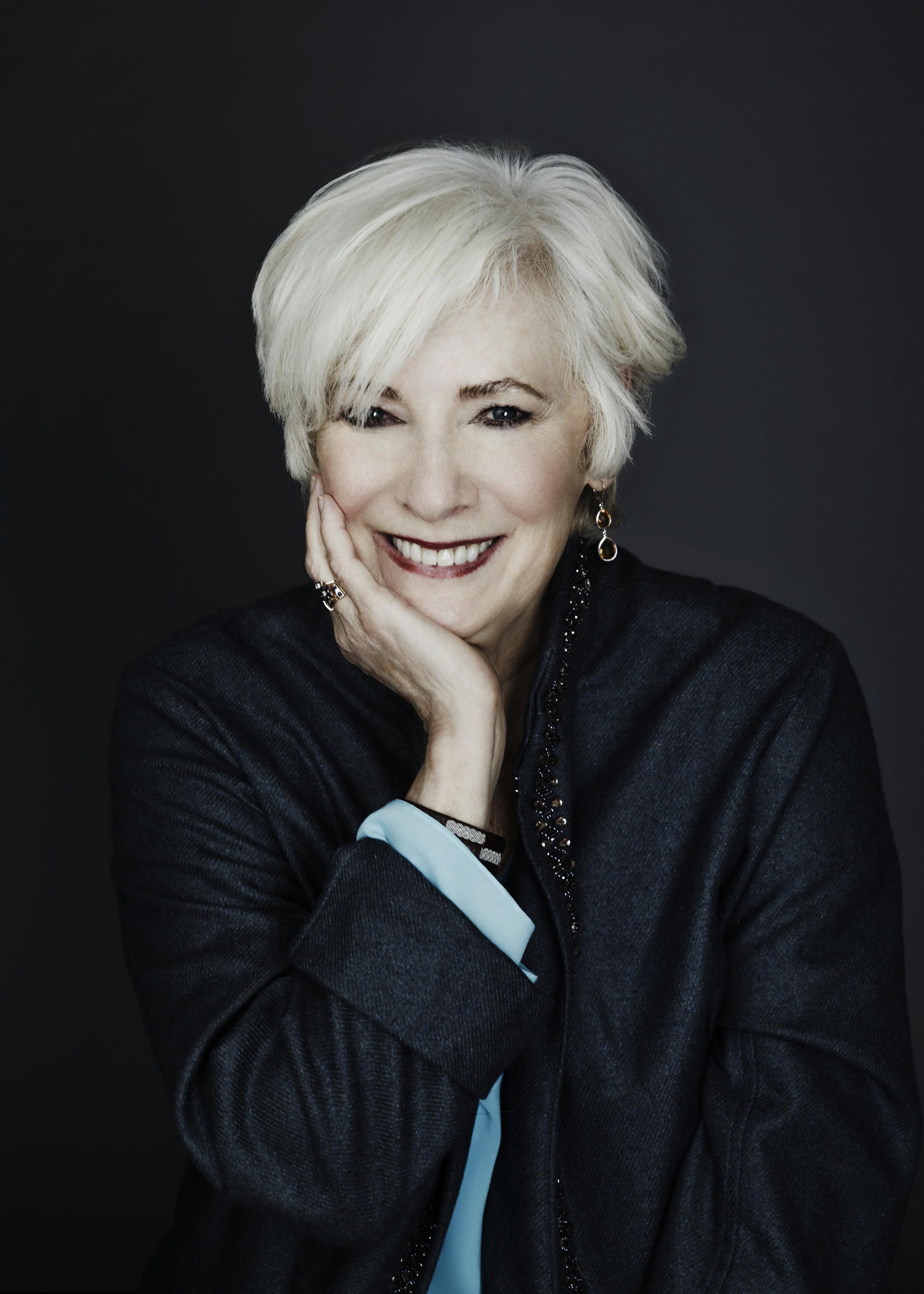 2018: Betty Buckley