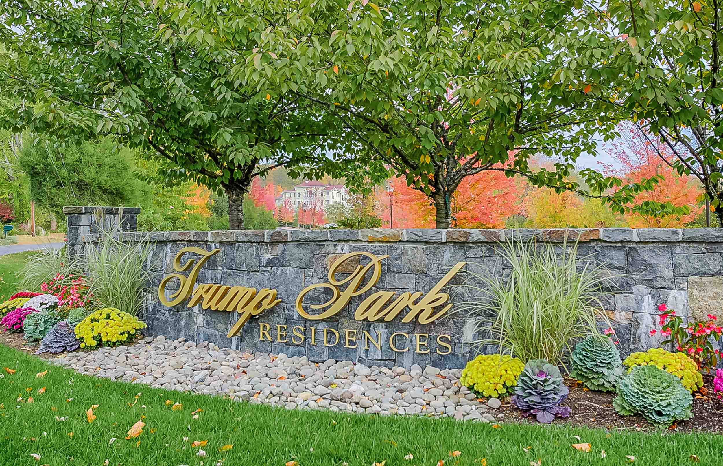Trump Park in Shrub Oak has Luxury Condos for Sale and to rent.