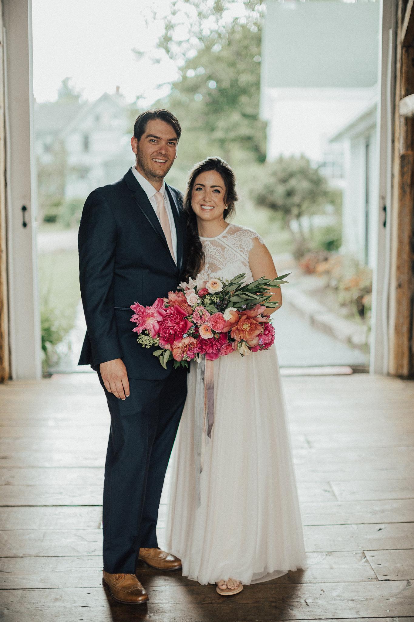 live well farm rustic elegant wedding