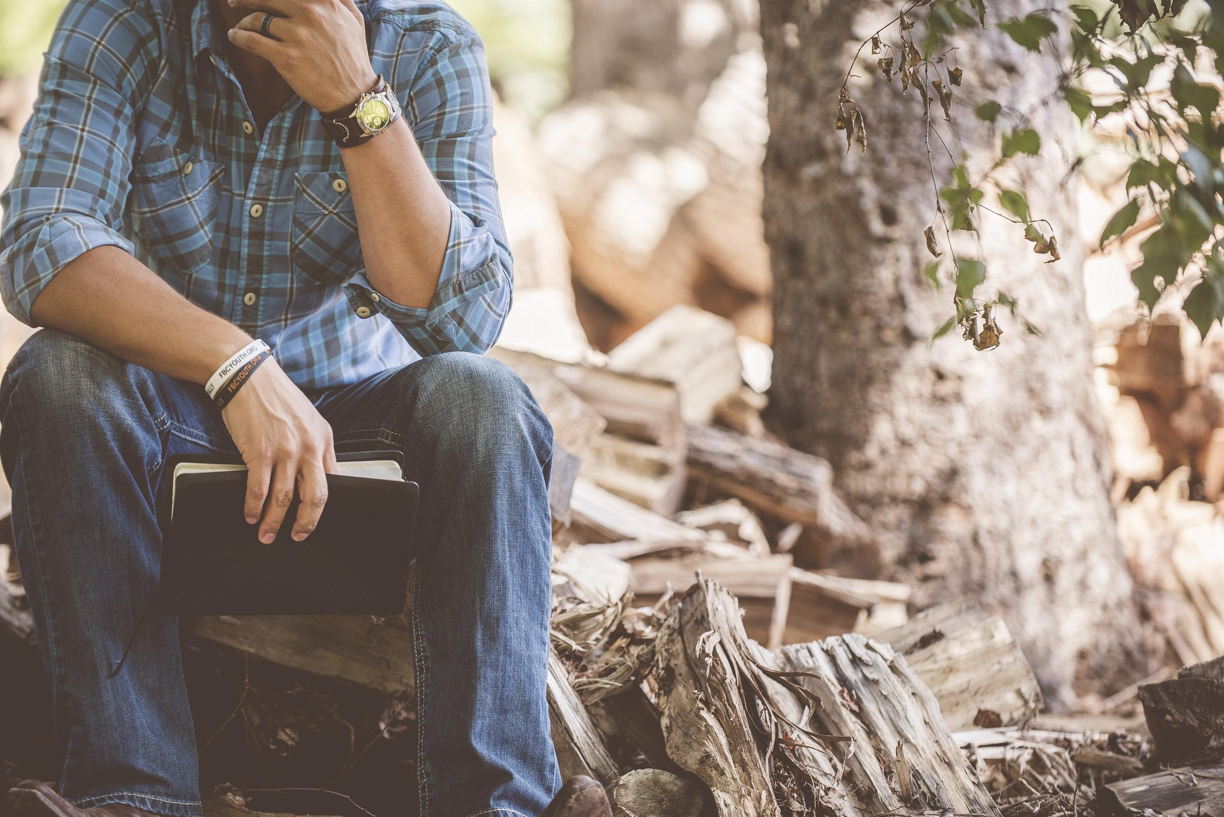 Stress er en naturlig reaktion på en unaturlig tilstand