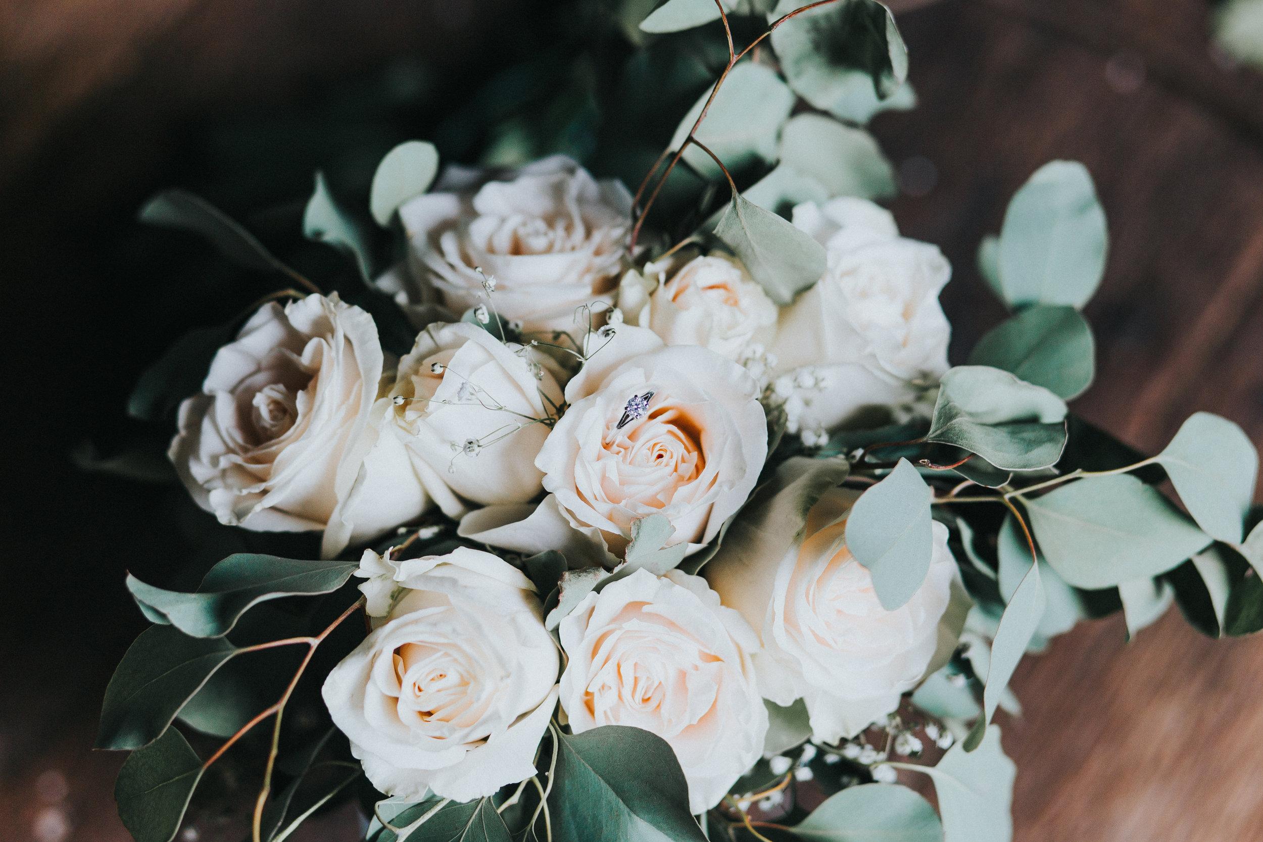 Weddings - Starting at $2000