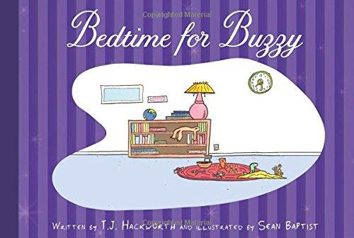 Bedtime for Buzzy