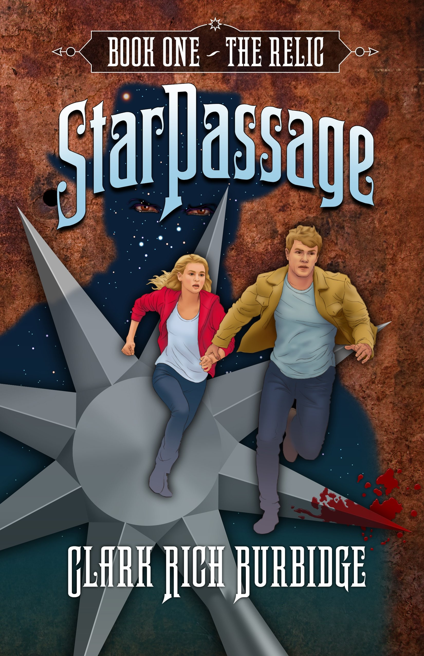 StarPassage Book 1, The Relic.jpg