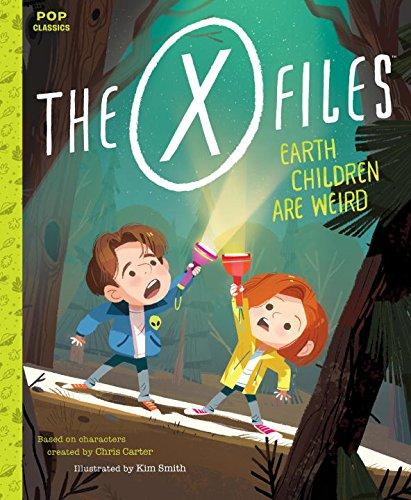 The X Files Earth Children Are Weird.jpg