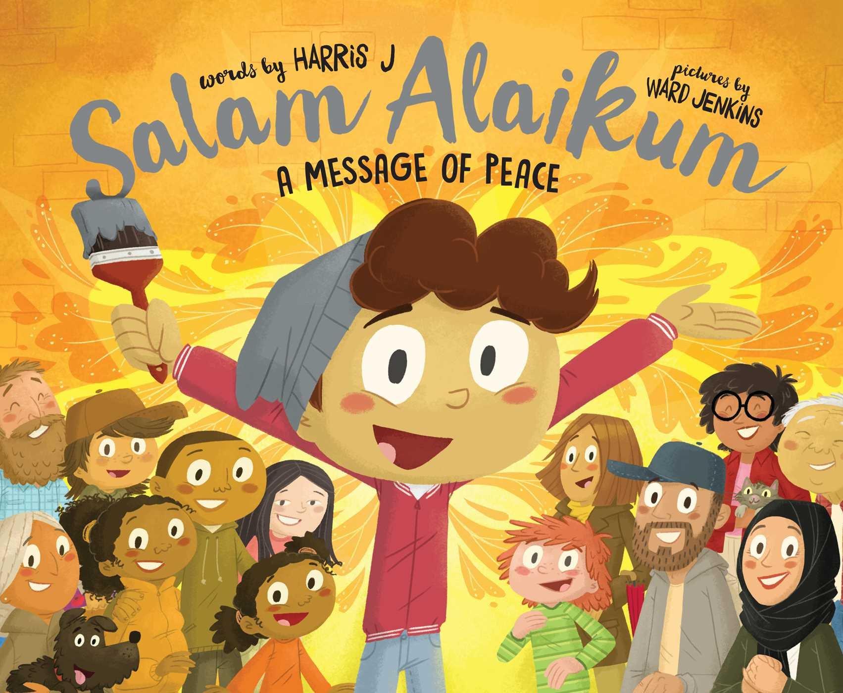 Salam Alaikum A Message Of Peace.jpg