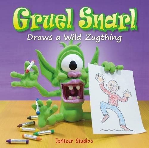 Gruel Snarl Draws a Wild Zugthing.jpg