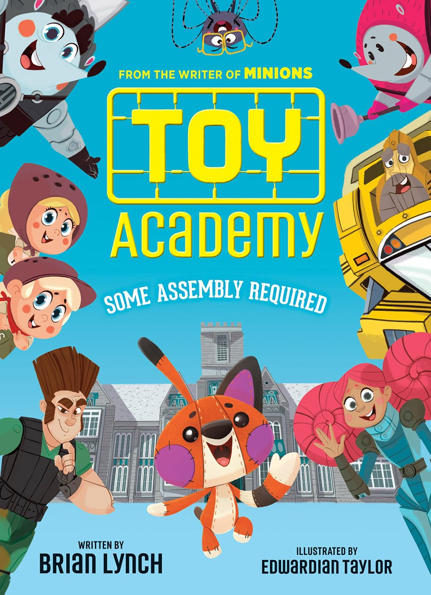 Toy Academy Some Assembly Required.jpg