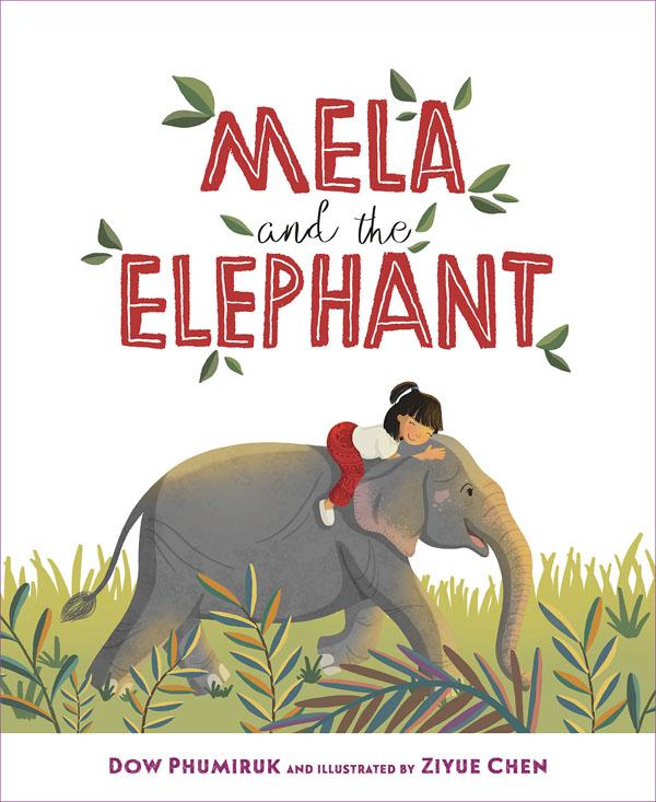 Mela and the Elephant.jpg
