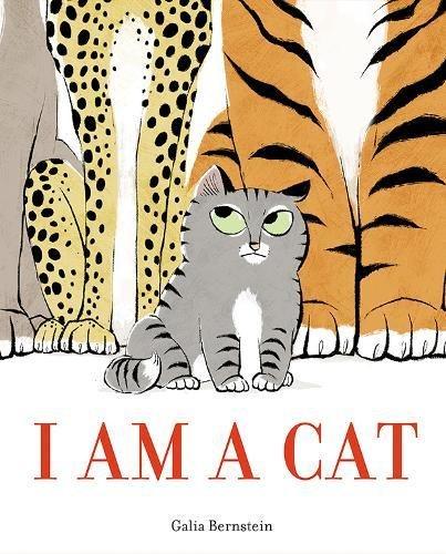I Am a Cat.jpg