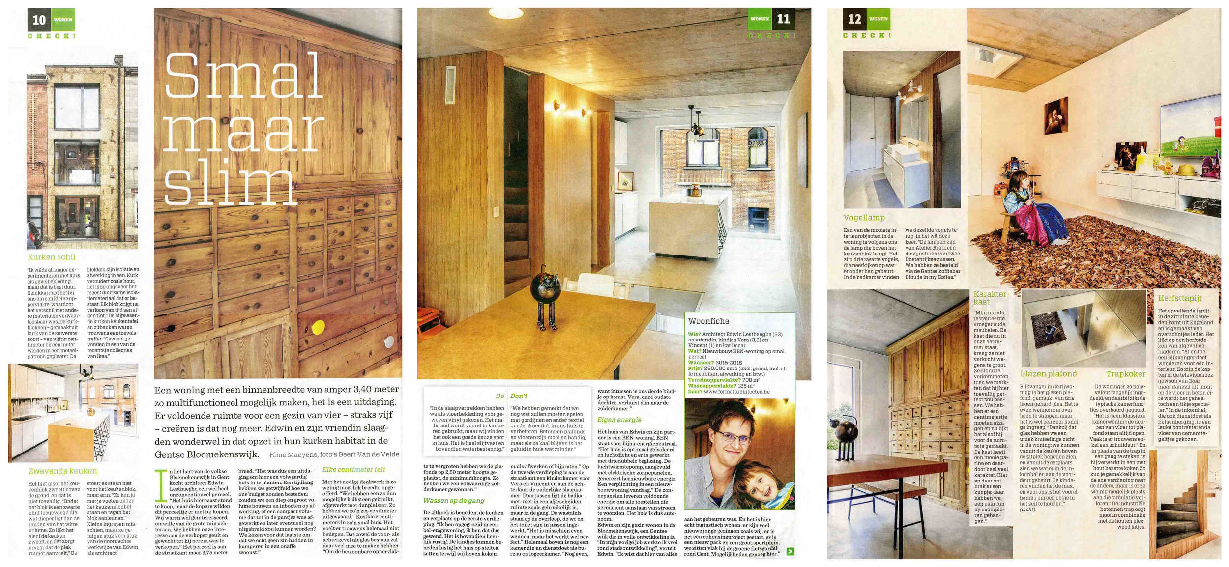 FormatArchitecten_artikel nieuwsblad