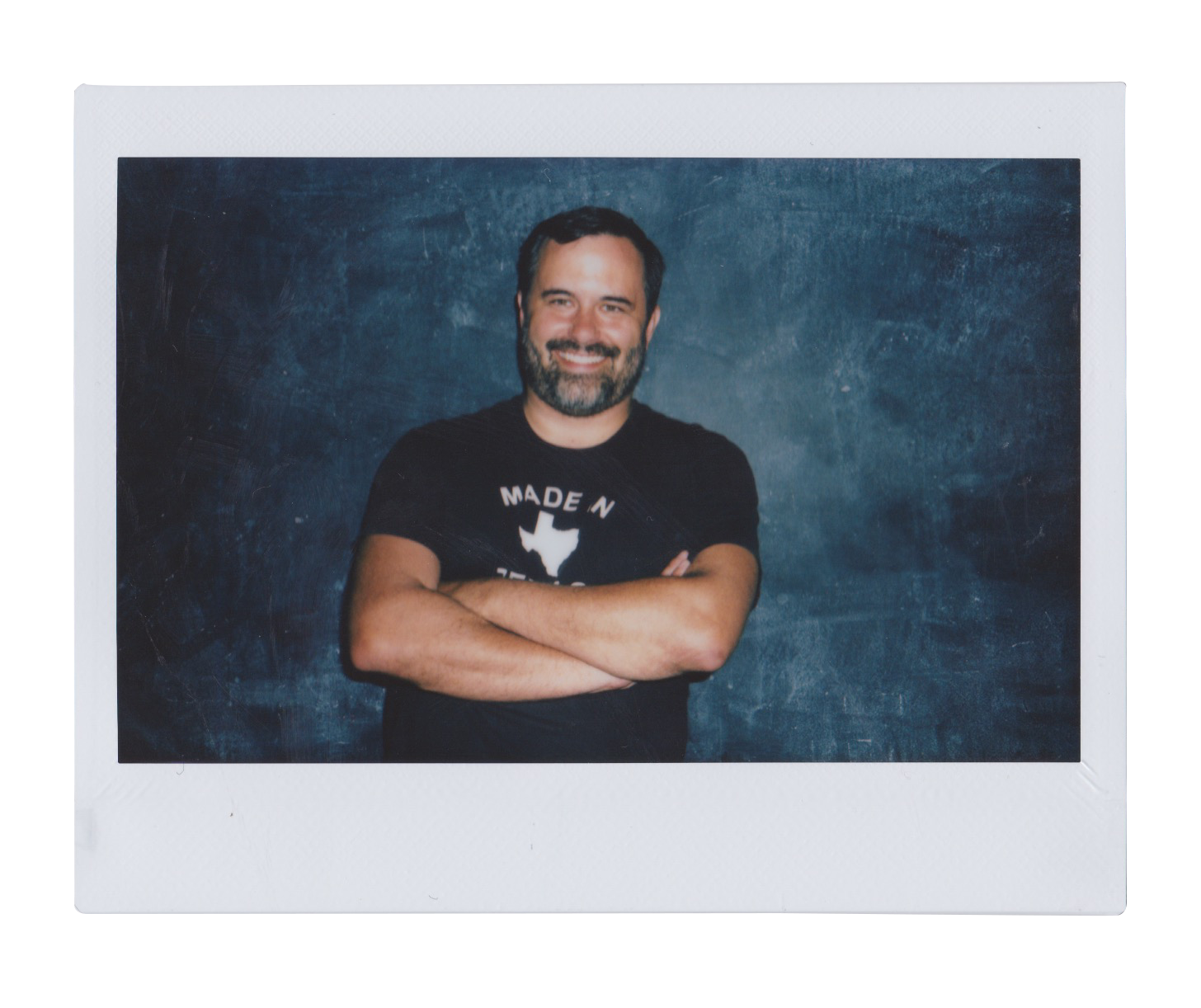 Jeff helped start 5 + 8 because he wanted to make sure he always had the time and freedom to enjoy his friends and family, and to pursue and execute the kind of work that makes him happy. He keeps the stress levels low and reminds us to never take ourselves too seriously.