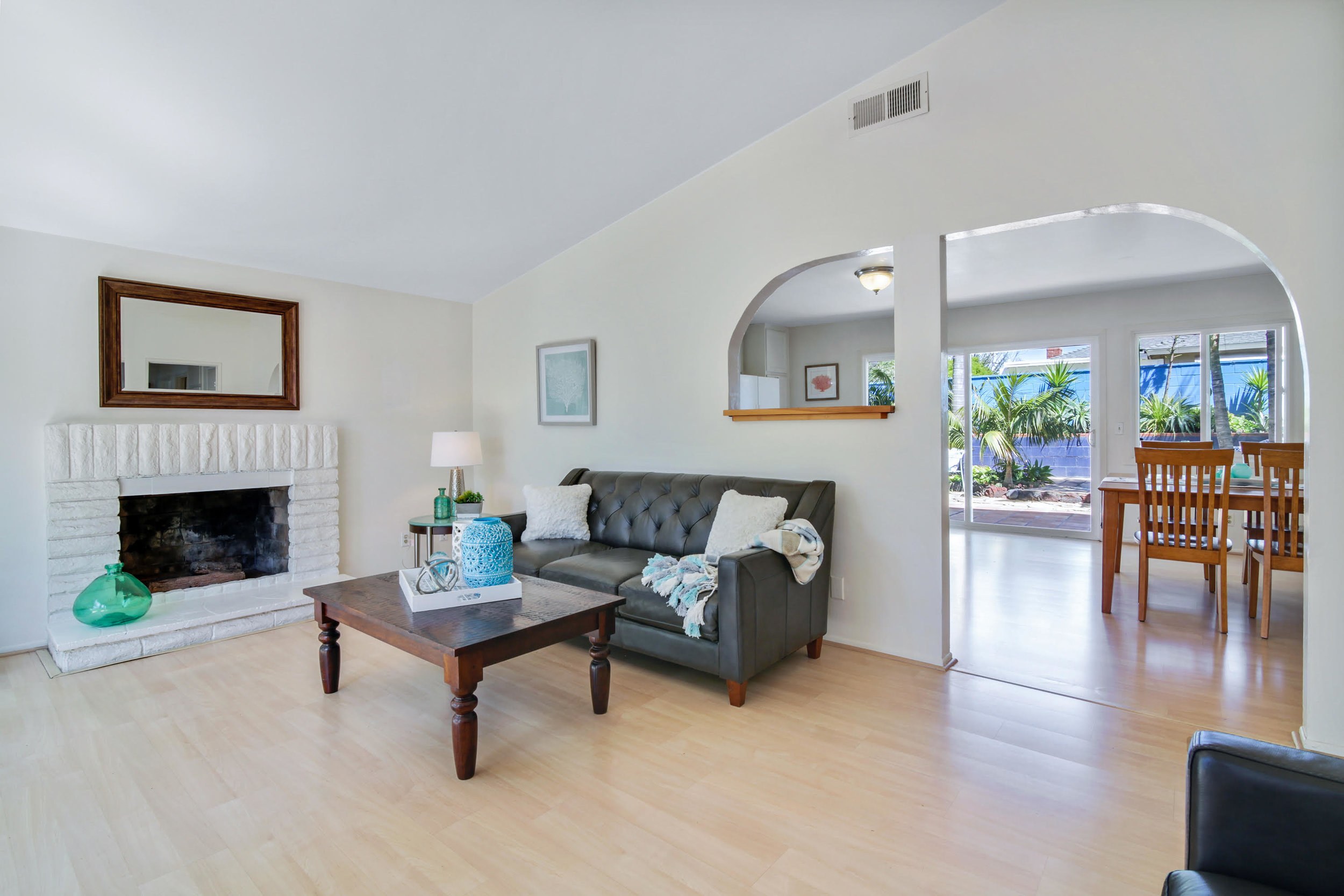 SOLD FOR $785,000   Dana Point  3 BR | 2 BTH | 1,165 SQ/FT