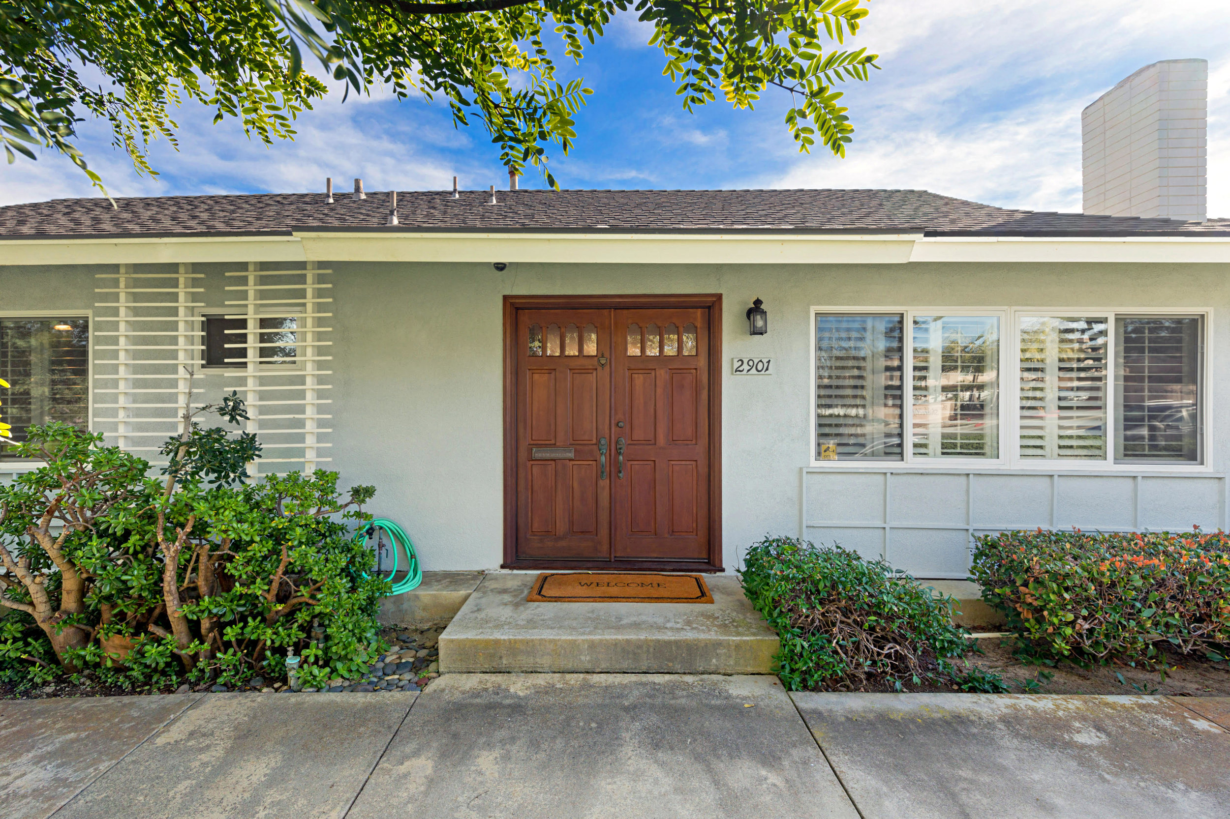 SOLD FOR $525,000   San Clemente  2 BR | 2 BTH | 1,250 SQ/FT