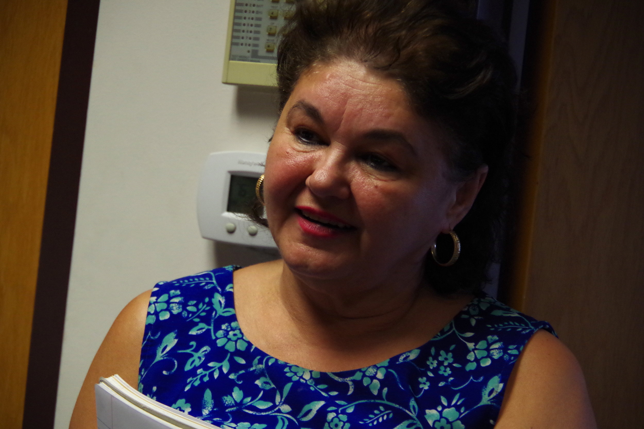 Norma Rodriguez-Reyes